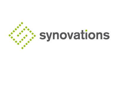Graphic Design Logo, branding, in Dublin, Ireland | synovations logo